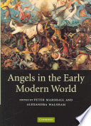 Angels In The Early Modern World