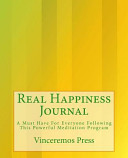 Real Happiness Journal