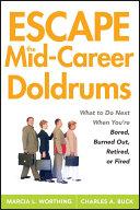 Escape the Mid-Career Doldrums Pdf/ePub eBook