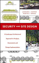 Security and Site Design Book