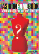Fashion Game Book