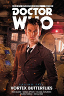 Doctor Who: The Tenth Doctor - Facing Fate: Volume 2 Vortex Butterflies