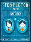 The Templeton Twins Have an Idea Pdf/ePub eBook