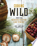 Cooking Wild Book