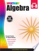 Spectrum Algebra