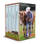 Serenity Springs Box Set (Books 1-4) Pdf/ePub eBook
