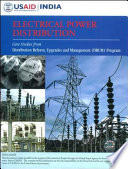 Electrical Power Distribution Book