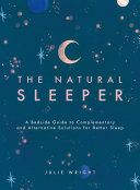 The Natural Sleeper Pdf/ePub eBook
