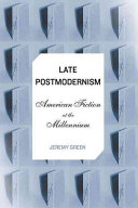 Late Postmodernism Book PDF