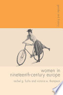 Women in Nineteenth Century Europe