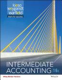Intermediate Accounting  Binder Ready Version
