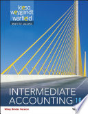 """Intermediate Accounting"" by Donald E. Kieso, Jerry J. Weygandt, Terry D. Warfield"