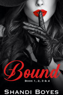 Bound Collection (Books 1 to 4)
