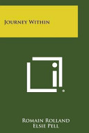 Journey Within Book PDF