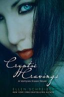 Vampire Kisses 8: Cryptic Cravings Pdf/ePub eBook