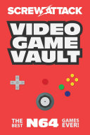 ScrewAttack's Video Game Vault