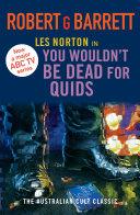You Wouldn't Be Dead for Quids: A Les Norton Novel 1 Pdf/ePub eBook