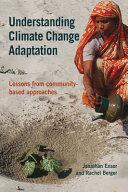 Understanding Climate Change Adaptation