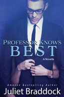 Professor Knows Best