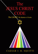 The Jesus Christ Code
