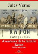 Aventures de la famille Raton