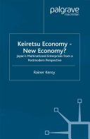 Keiretsu Economy   New Economy