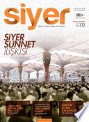 Siyer İlim Tarih ve Kültür Dergisi; Sayı: 2