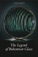 The Legend of Bohemian Glass ebook