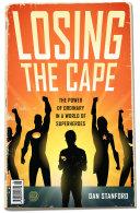 Losing the Cape