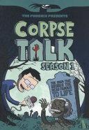 Pdf Corpse Talk