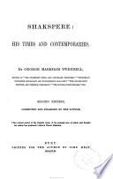 Shakspere Book