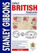 Collect British Postmarks