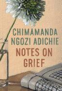 Notes on Grief Pdf/ePub eBook