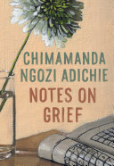 Notes on Grief Book