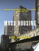 Mass Housing Book