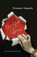 Breakfast at Tiffany's Pdf/ePub eBook
