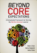 Beyond Core Expectations