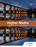 Higher Maths for Cfe