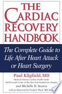 The Cardiac Recovery Handbook