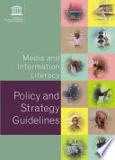Media and information literacy  policy and strategy guidelines