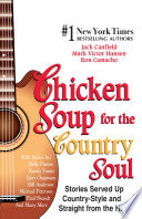 Chicken Soup for the Country Soul