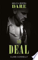 The Deal  Mills   Boon Dare   The Billionaires Club  Book 4