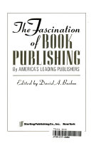 The Fascination of Book Publishing