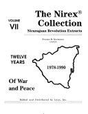 The Nirex Collection: Of war and peace