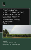 Globalization and the Time-space Reorganization
