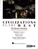 Civilizations of the West  From 1660 to the present Book PDF