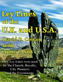 Ley Lines of the UK and USA