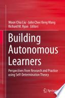 Building Autonomous Learners