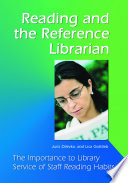 Reading And The Reference Librarian