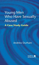 Young Men Who Have Sexually Abused